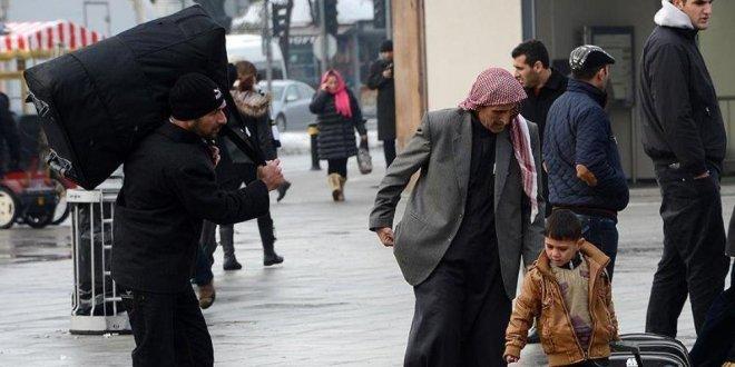 Suriyeliler Erdoğan'ın seçilmesini istiyor