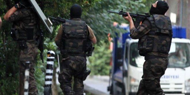 Şırnak'ta terör operasyonu!