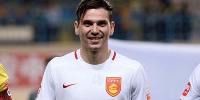 Beşiktaş'ta ilk transfer