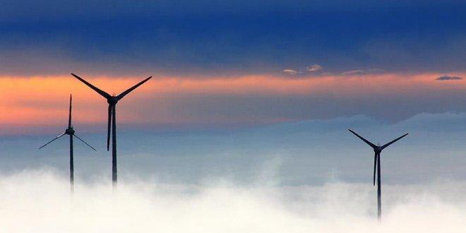 Rüzgar santrali ihalesinde yeni gelişme