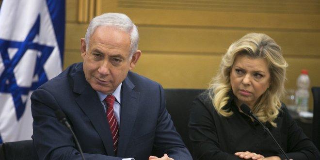 Netanyahu ailesinin yolsuzluk skandalı büyüyor