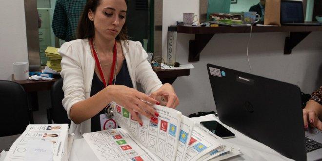 AA'nın ardından Milliyet de seçim sonuçlarını açıkladı