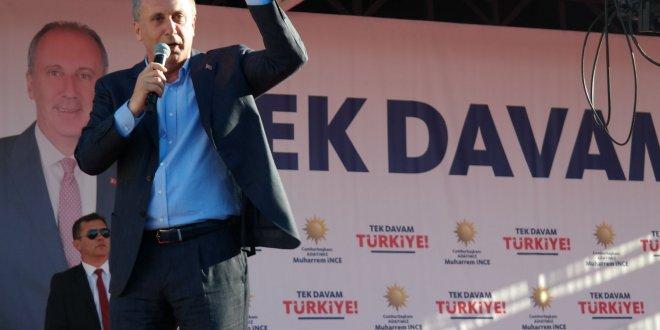 """""""Erdoğan ülkeyi iyi yönetemedi"""""""