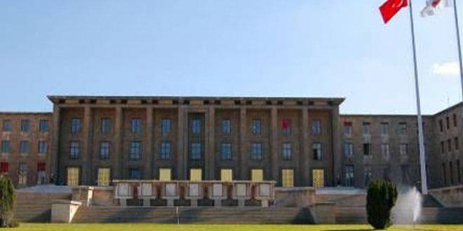 TBMM'den Mimar Sinan açıklaması