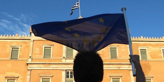Yunanistan'ın borçları hafifletildi