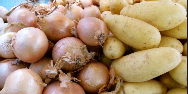 Rekabet Kurumu'ndan patates ve soğan hamlesi