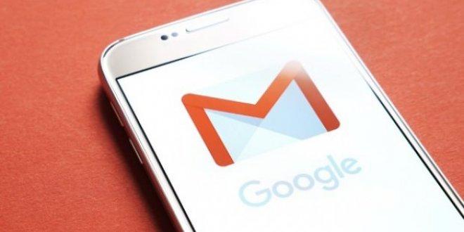 Gmail artık yapay zekaya sahip!