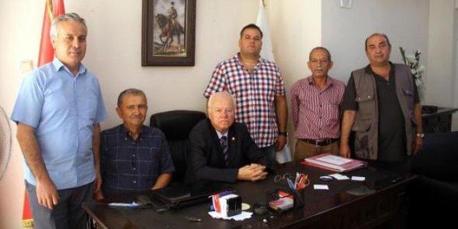 Anavatan Partisi'nden Millet İttifakı'na destek