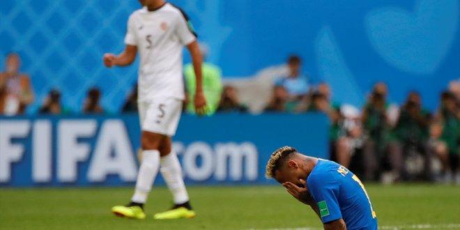 Neymar gözyaşlarının sebebini açıkladı