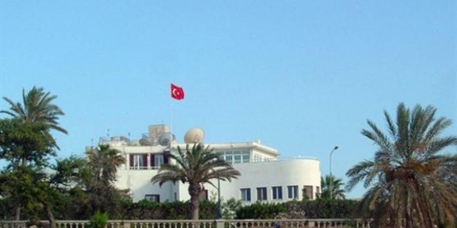 Libya'da kaçırılan Türkler serbest bırakıldı