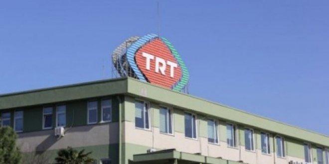 TRT'ye son gün ataması