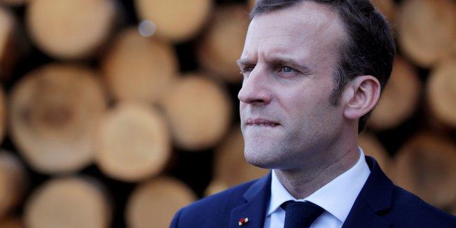 Fransa'dan sert mülteci tepkisi