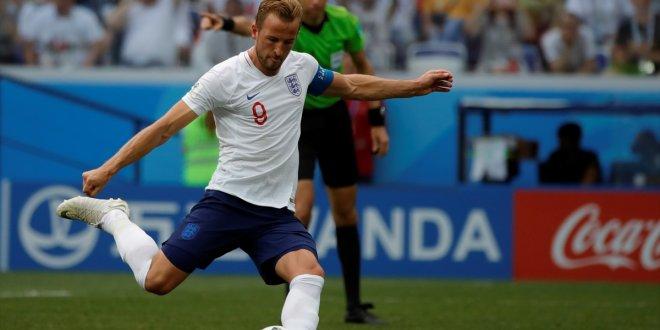 İngiltere gole boğdu