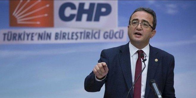 CHP oy oranlarını açıkladı