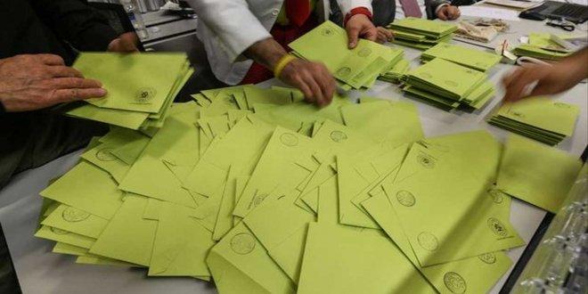 Adil Seçim Platformu ilk sonuçları açıkladı
