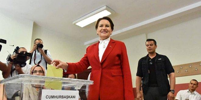 İYİ Parti'den 'Sandıkların başından ayrılmayın' çağrısı