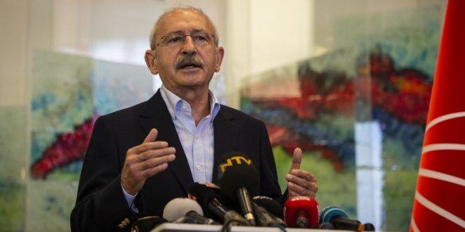 CHP Kılıçdaroğlu ile en düşük oy oranını aldı