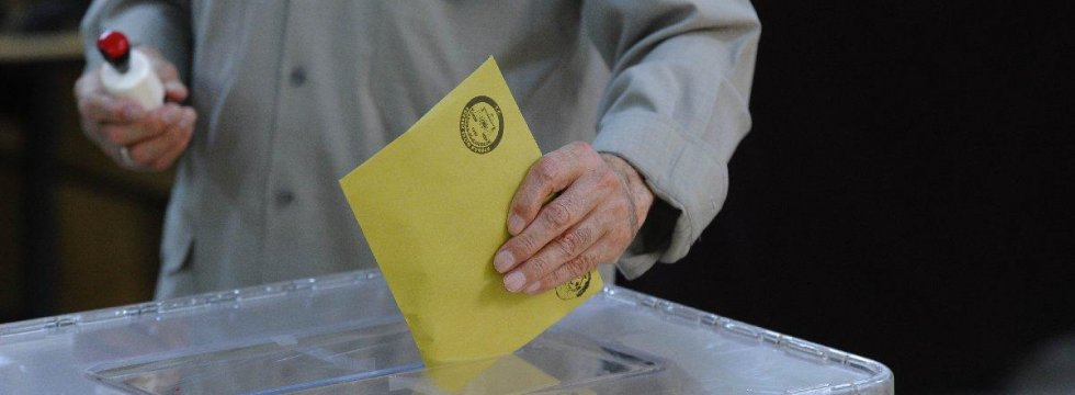 İstanbul'da seçim sonuçları açıklandı