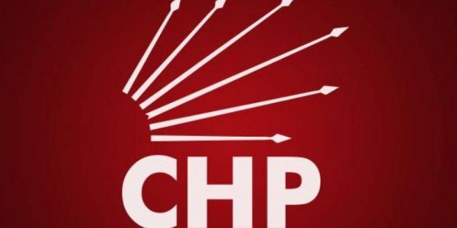"""CHP'den Erdoğan'a """"FETÖ'cü"""" yanıtı"""