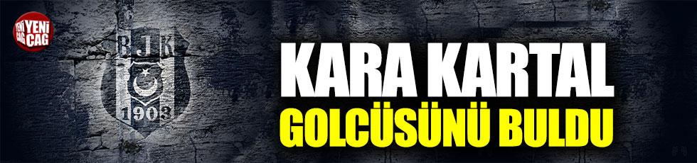 Beşiktaş Aboubakar'da sona geldi