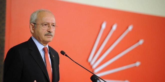 Kılıçdaroğlu'nun açıklama yapacağı saat belli oldu