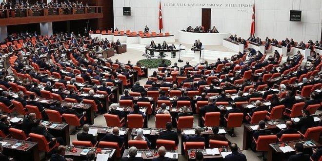 Meclis'te Muhalefete MİT Vetosu!