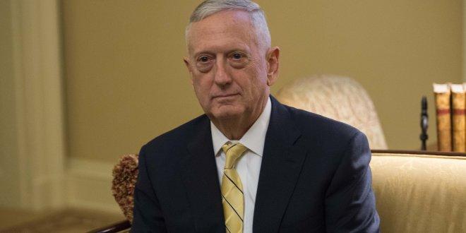 ABD Savunma Bakanı Çin'de