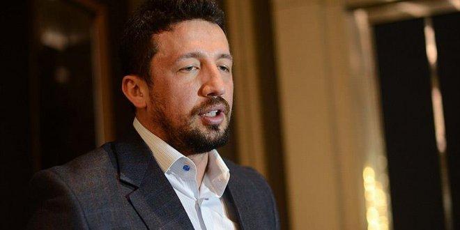 Hidayet Türkoğlu'ndan Dünya Kupası açıklaması