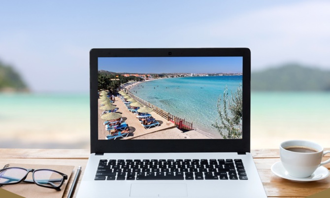 Online tatile 14.8 milyar TL harcadık