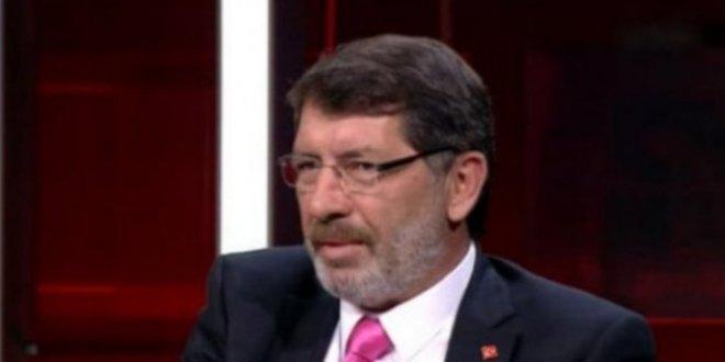 Demirağ, Halk TV'nin canlı yayın konuğu oluyor