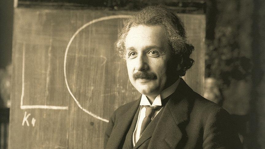 En ünlü teorisi Güneş Sistemi dışında kanıtlandı