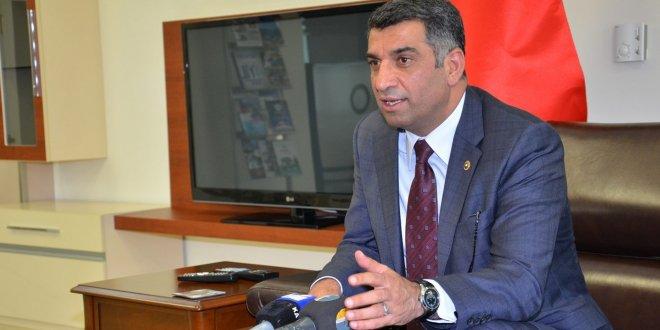 CHP'li Erol oturma eyleminden vazgeçti