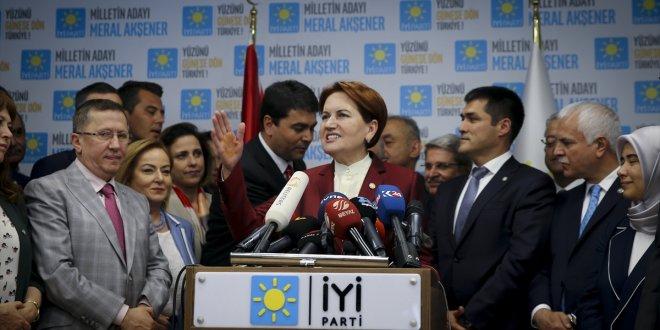 """""""İYİ Parti yükselişini sürdürebilir"""""""