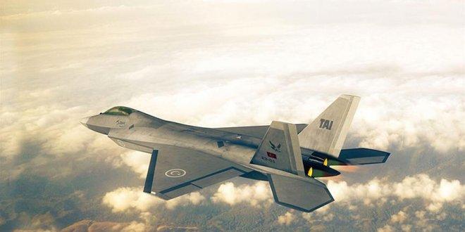 Üniversitelere milli savaş uçağı görevi