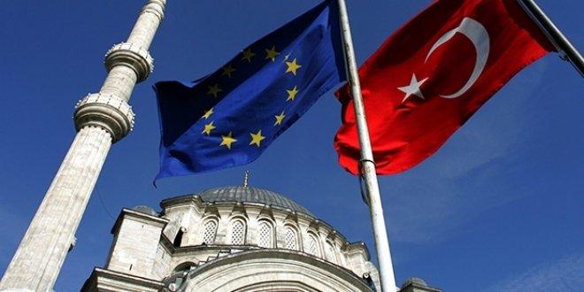 AB'den Türkiye'ye gelecek paraya engel