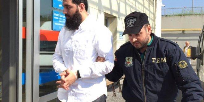 Ebu Hanzala'ya 14 yıl hapis