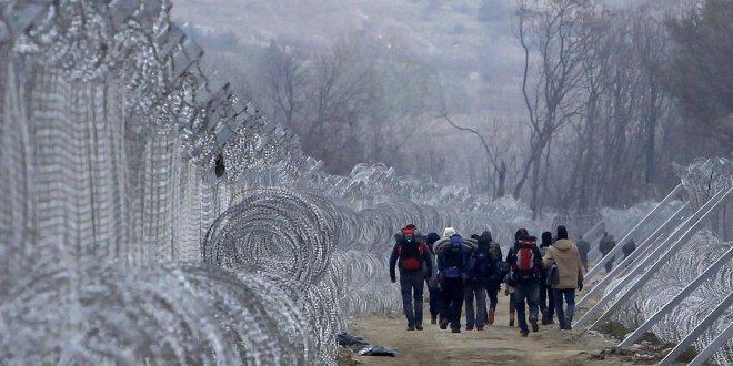 AB'de göçmen krizi derinleşiyor