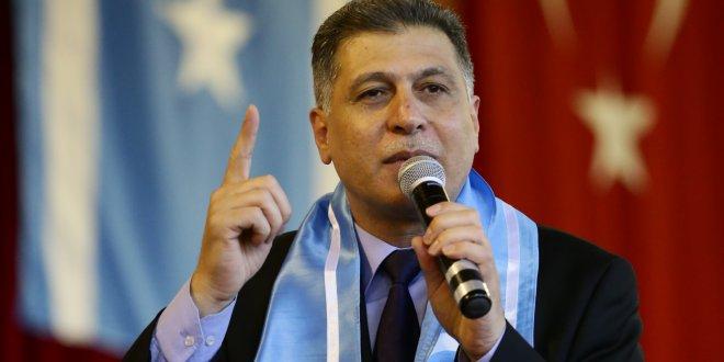 """Salihi: """"Türkmen öğrencilere Türkiye'de burs verilmiyor!"""""""