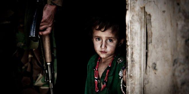Dünyada 10 binden fazla çocuk şiddet kurbanı