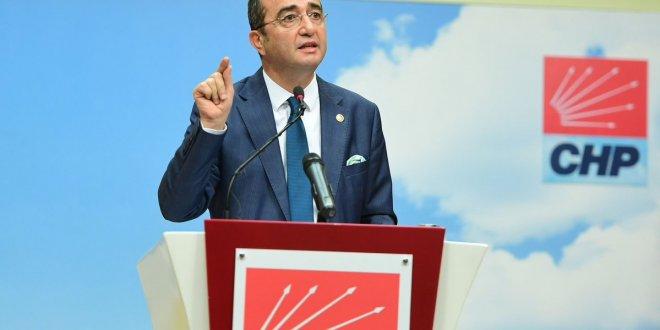 Bülent Tezcan'dan kurultay açıklaması
