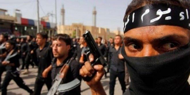 Irak'da IŞİD'li teröristler idam edildi