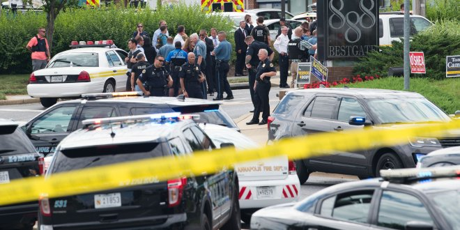 Saldırganın kimliği yüz tanıma sistemi ile bulundu
