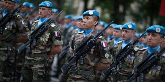Dünya'da zorunlu askerlik nasıl yapılıyor?