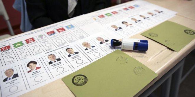 AK Parti'nin itiraz ettiği sandıkta oyu arttı