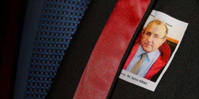 Savcı Kiraz davasında iddianame kabul edildi