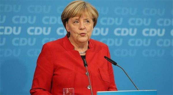 3 milyar euro nasıl ödenecek? Merkel açıkladı