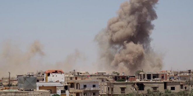Birleşmiş Milletler'den Suriye uyarısı