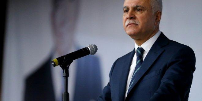 """Koray Aydın: """"7 ayda 50 yıllık parti kadar oy aldık"""""""