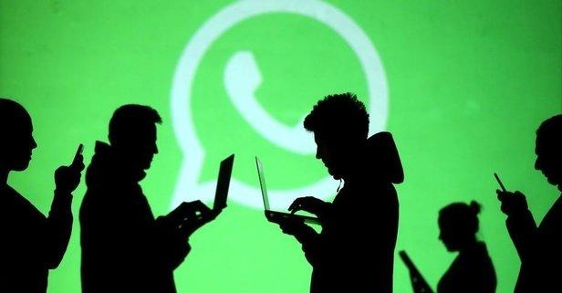 Whatsapp'tan yeni bir özellik daha