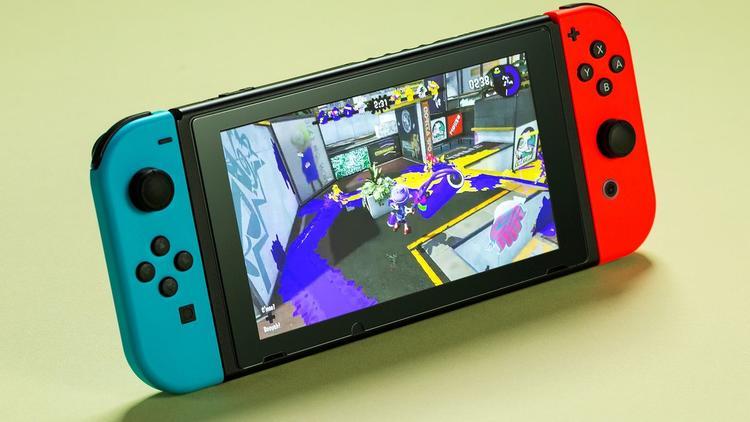 Nintendo Türkiye'ye geri dönüyor